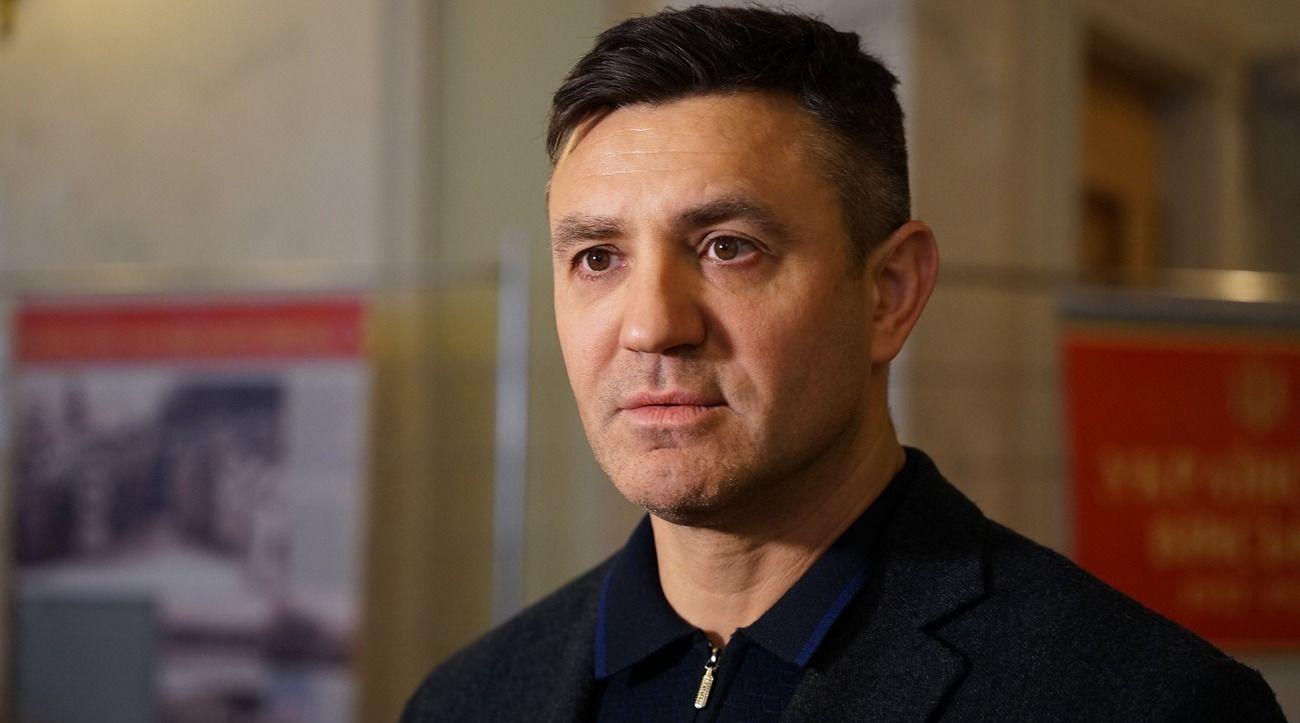 Полиция открыла производство из-за пышной вечеринки Тищенко: у нардепа отказались от комментариев