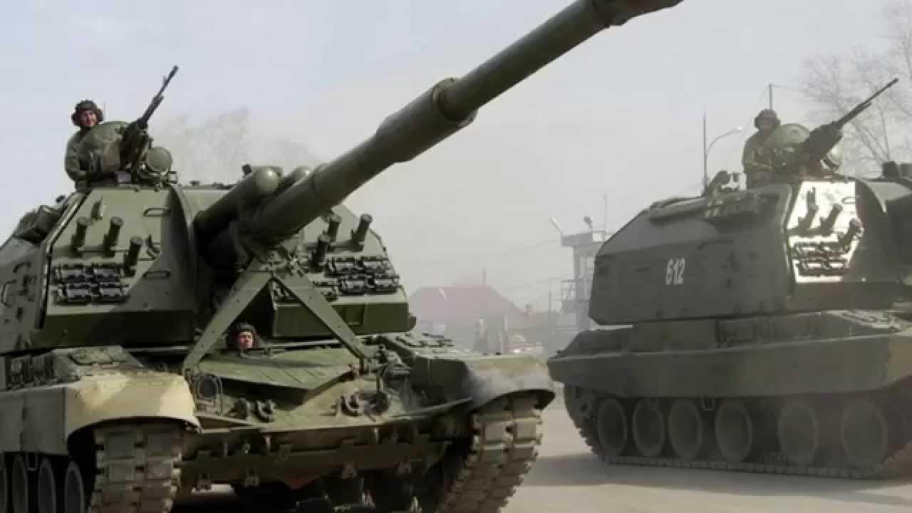 России не нужен мир в Сирии: российские боевики готовятся к новым ударам - спецслужбы США