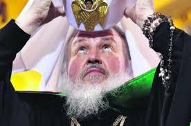 """Патриарх Кирилл обвинил украинцев в """"злобе и ненависти"""" из-за стремления к независимости от Москвы"""