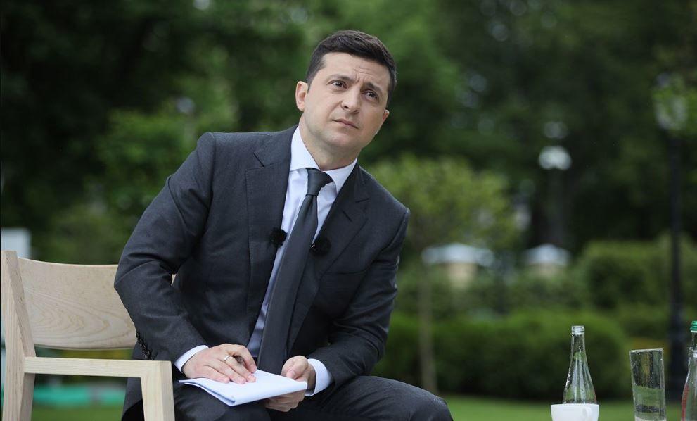 Зеленский ответил, при каком условии пойдет на второй президентский срок