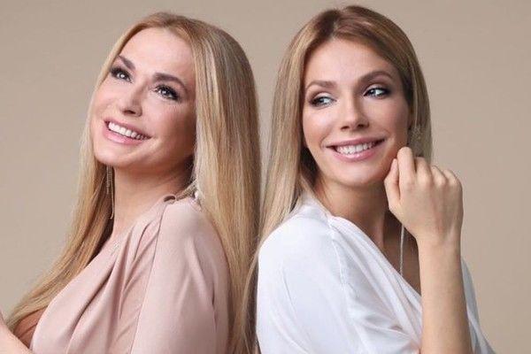 Ольга Сумская пожаловалась на хейтеров, упрекающих ее за переезд дочери Тони в РФ