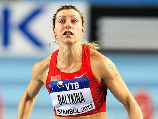 Россиянина могут казнить в Беларуси за зверское убийство известной спортсменки Юли Балыкиной