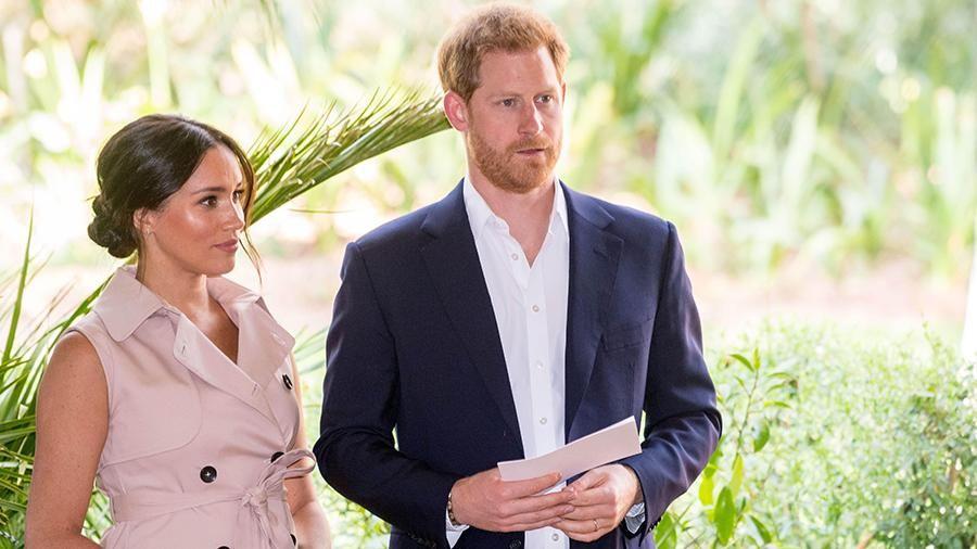 The Sun: принц Гарри и Меган Маркл хотят встретиться с королевой Елизаветой II ради одной цели