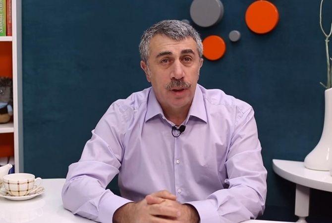 Комаровский рассказал, какие вещи в доме надо убрать от детей подальше: шесть важных правил для родителей