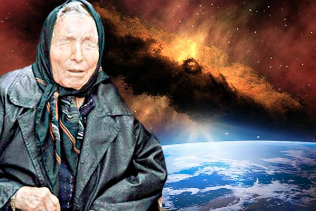 ванга, кгб, предсказания, святая, пророк, новости науки, болгария, предсказательница