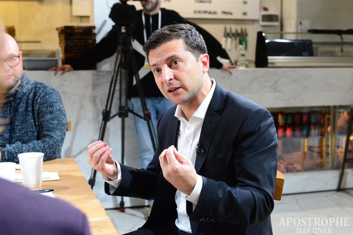 У Зеленского пояснили, зачем внесли в опрос 25 октября вопрос Будапештского меморандума