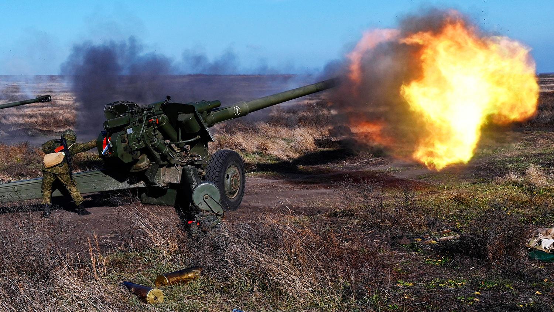 Российские военные открыли огонь по ВСУ под Донецком – Бутусов экстренно обратился к Зеленскому