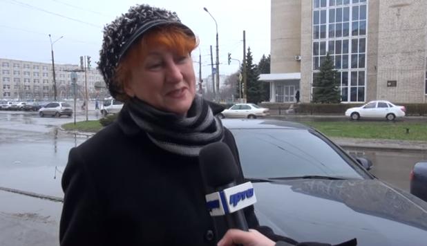 """""""Они нам гуманитарку шлют"""": луганская вата рассказала, за какие """"заслуги"""" готова боготворить путинских оккупантов"""