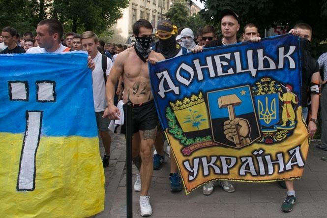 73% жителей Донбасса уверены, что подконтрольная террористам территория должна быть в составе Украины: опубликована иконографика исследования