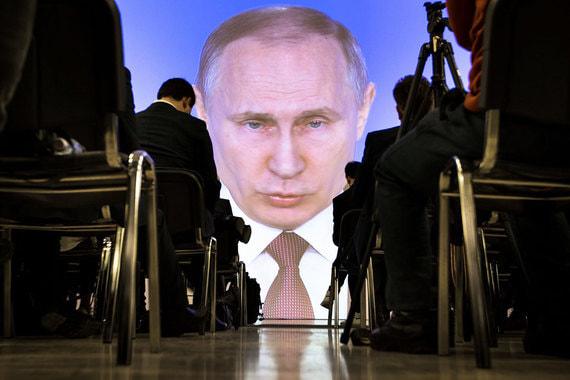 """Не """"ценит слабости"""": в Германии объяснили, для чего Путина """"надо давить"""" санкциями, – подробности заявления"""