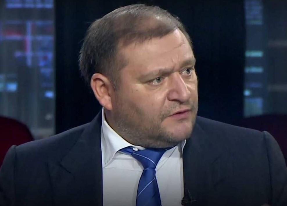 """Добкин кардинально меняет жизнь и совсем не боится """"киевской хунты"""": """"оппоблоковец"""" анонсировал свой переезд"""