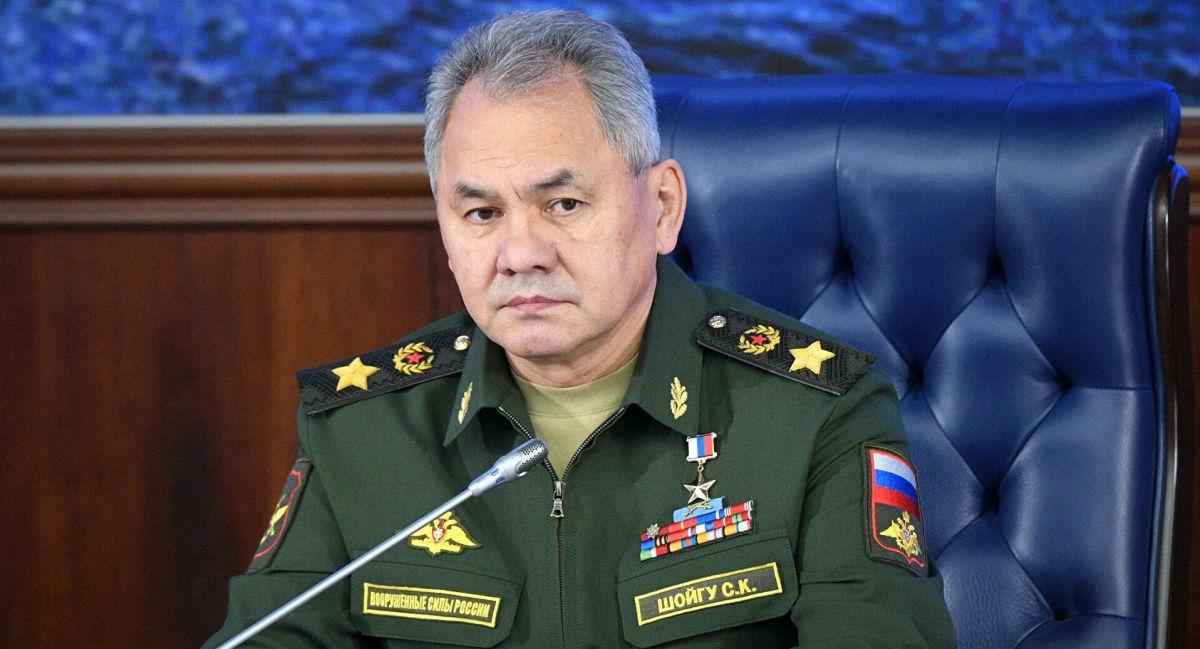 Россия начала проверку боеготовности войск: Шойгу выступил с заявлением