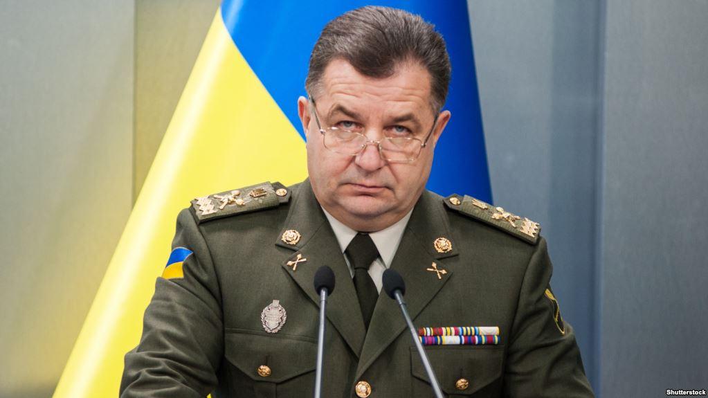 Враг не прошел вглубь Украины только благодаря им: Полторак озвучил точное количество бойцов ВСУ на фронте и сколько погибло в 2017 году