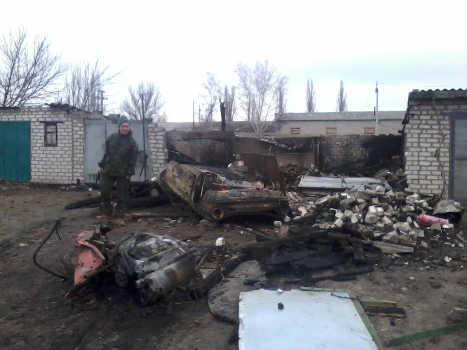 ОБСЕ: в результате обстрела Кировского района Донецка погибли 6 человек, 25 ранены