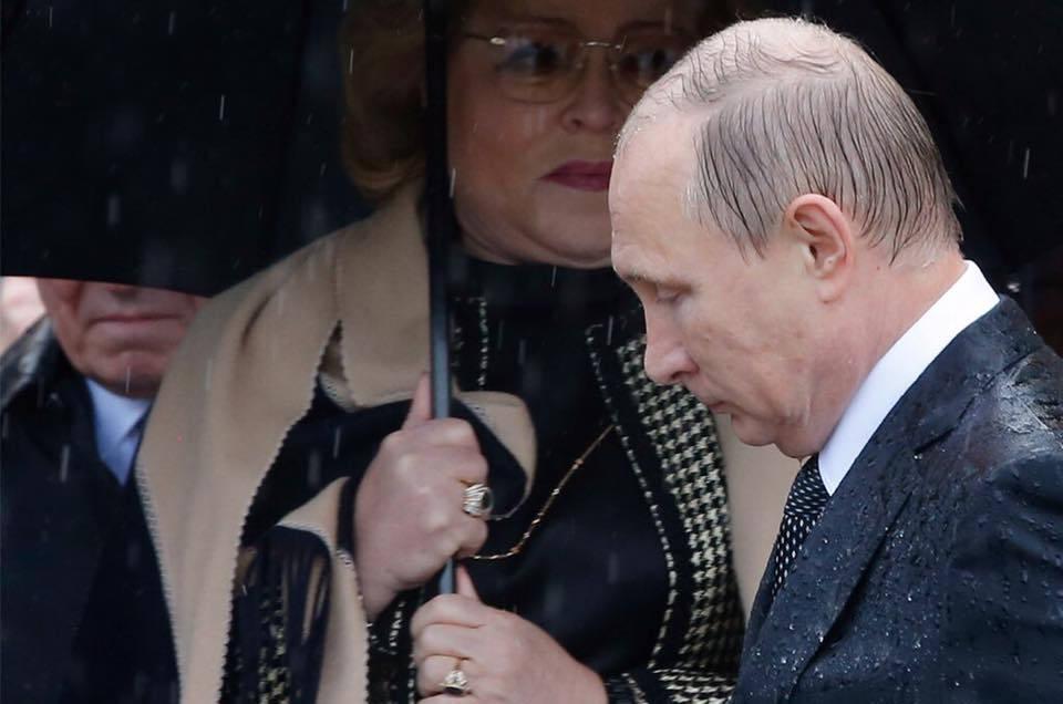"""В """"ДНР"""" на примере Захарченко показали, что будет после смерти Путина"""