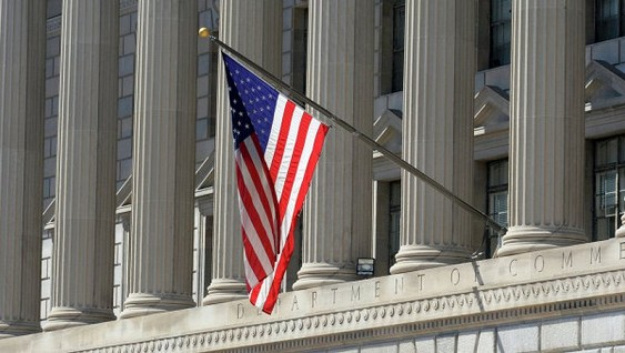 США, политика, Дональд Трамп, Украина, бюджет, помощь, сенат