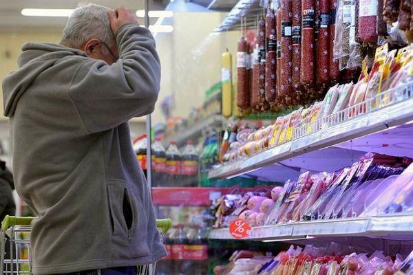 """Коты российское молоко даже брезгуют пить: как бы ни старались террористы """"ДНР"""", в оккупированном Донецке все равно большой спрос на украинские продукты"""