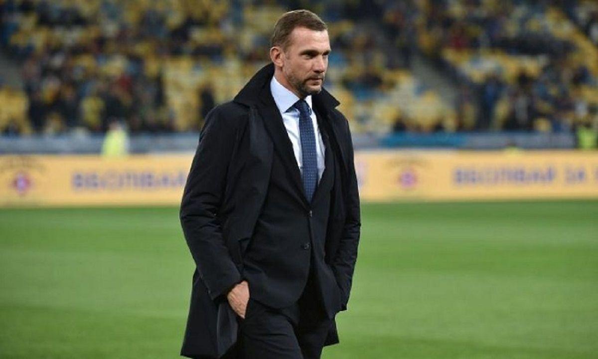 Шевченко дуже чекають за кордоном: ЗМІ з'ясували, що українець може очолити клуб з Шотландії