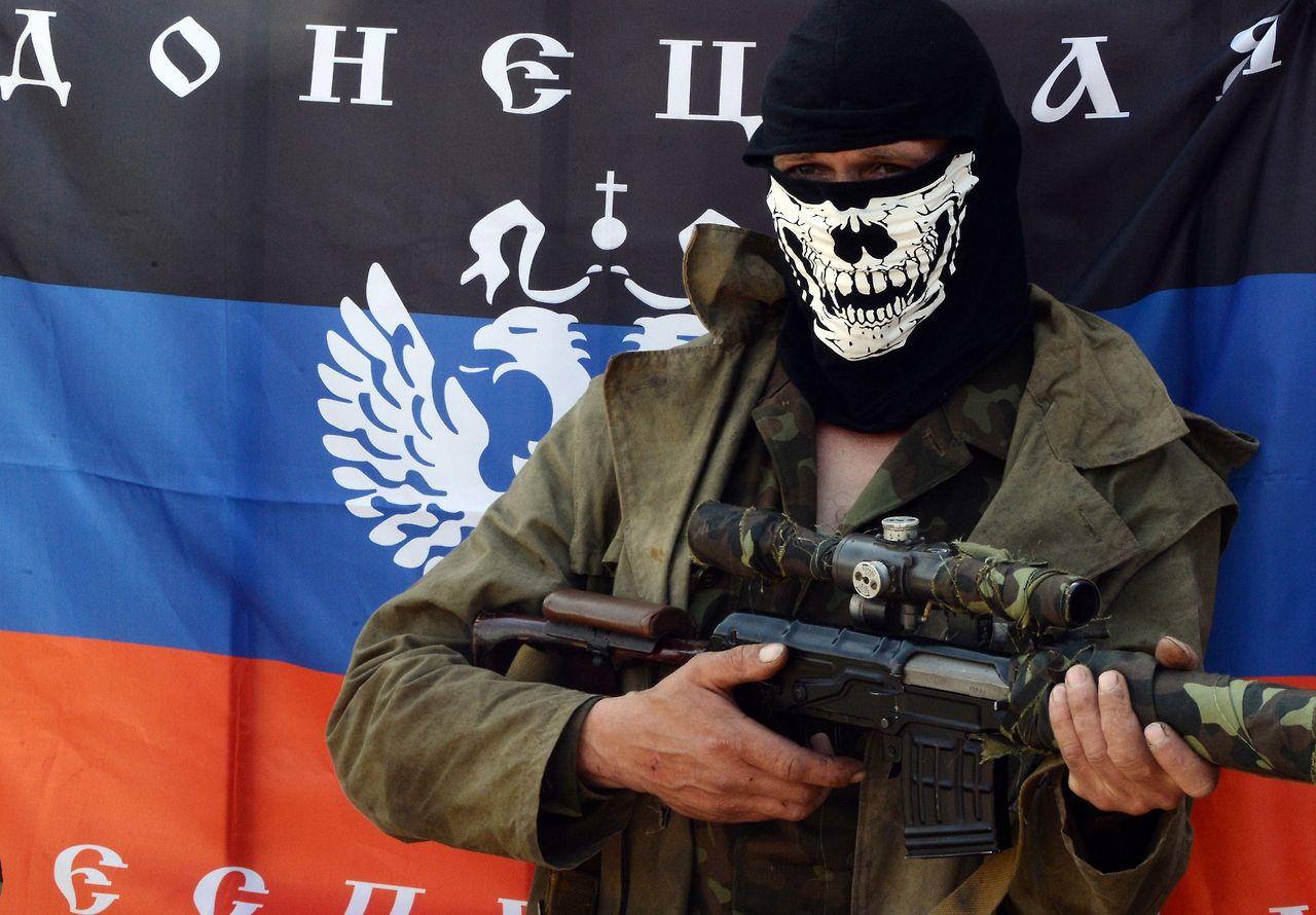 """Террористы выставили условия Украине: """"власти ДНР"""" рассказали, когда урегулируется ситуация на Донбассе"""