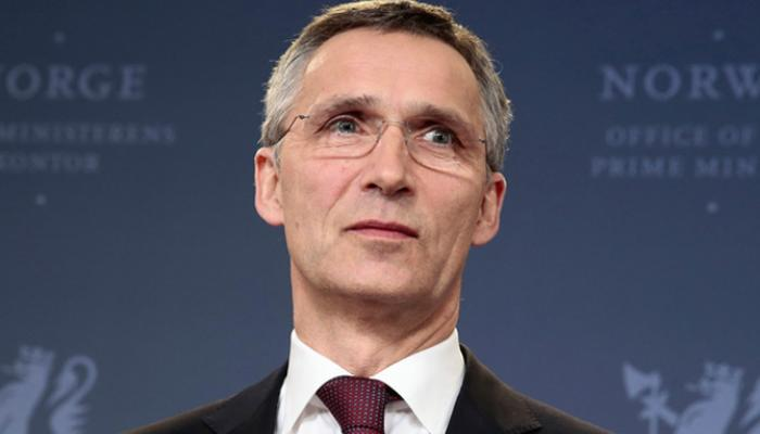 Столтенберг: У НАТО нет оружия для Украины