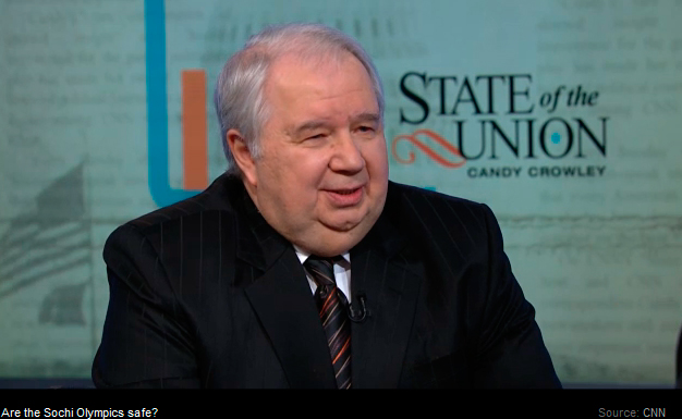 """""""Холодная война-2"""": Россия отзывает своего посла из США, стали известны причины"""