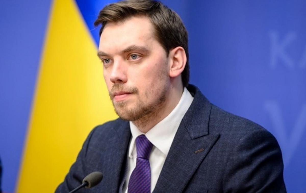 Рада отправила Кабмин Гончарука в отставку: во время голосования произошел примечательный момент