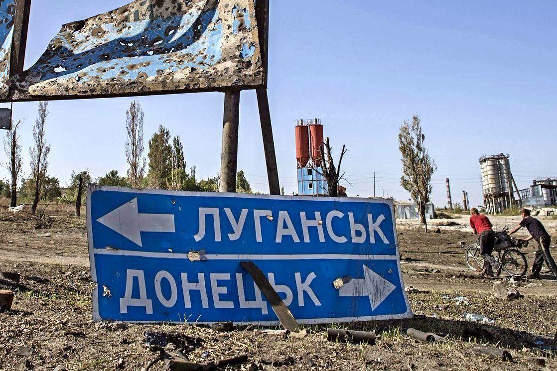 """В """"Л/ДНР"""" признали: """"Россия нас использовала как девицу легкого поведения, будущего нет"""""""
