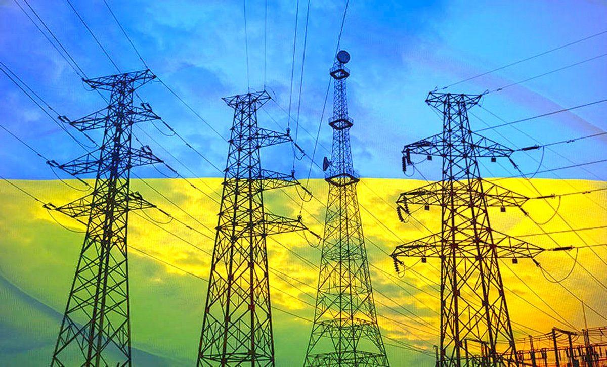 Украина намерена начать импорт электроэнергии из Беларуси с ноября