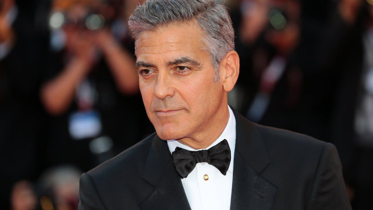 Актер Джордж Клуни экстренно госпитализирован после экстремального похудения