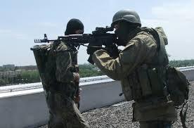 стрелков, авиаудар, луганск, ато