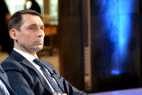 """Безвизовый режим? Мы это сделали! Теперь никто не посмеет сказать, что Украина находится """"на задворках"""" Европы, - посол в ЕС Точицкий"""