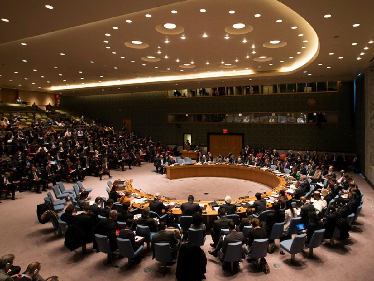 В ООН открыто выступили против России: ряд стран встал на сторону Украины