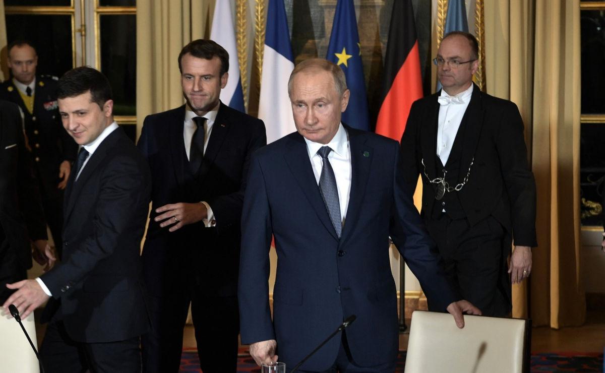 Путин избегает встречи с Зеленским: появилось очередное доказательство
