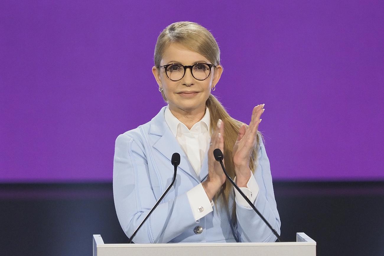 Скандал в Одессе: оперативники изъяли крупную сумму, предназначенную на подкуп за Тимошенко – кадры