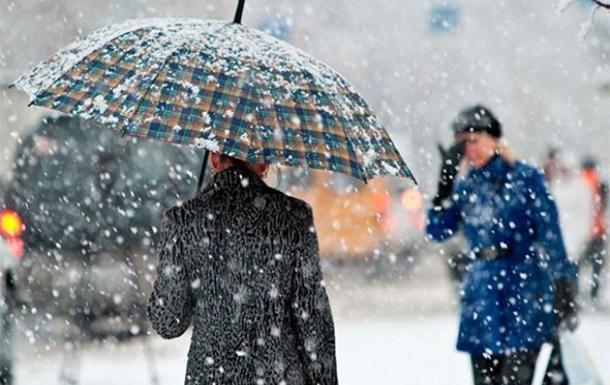 Без погодных потрясений и с сюрпризом в новогоднюю ночь: синоптик призналась, какой будет зима-2018, украинцы приятно удивятся