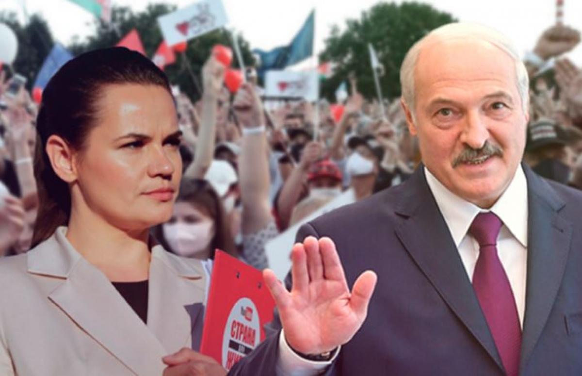 Появились альтернативные результаты выборов в Беларуси: насколько Тихановская обошла Лукашенко