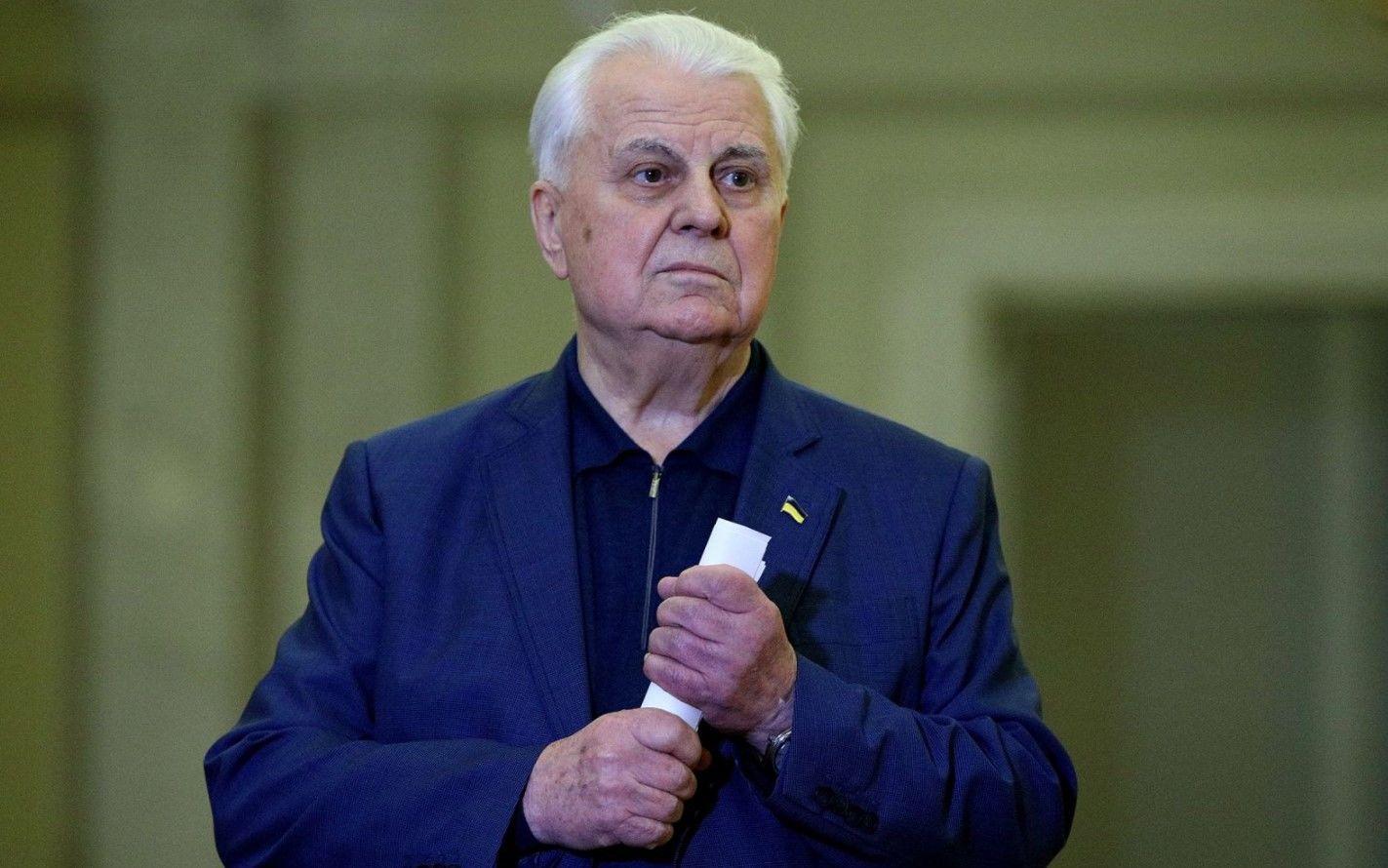 """В правительстве уточнили, кто заменит """"попавшего в реанимацию"""" Кравчука на переговорах по Донбассу"""