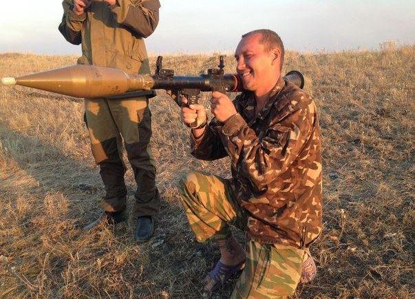 """""""Я очень много убил"""": как белорусский рецидивист стал командиром боевиков """"ДНР"""""""