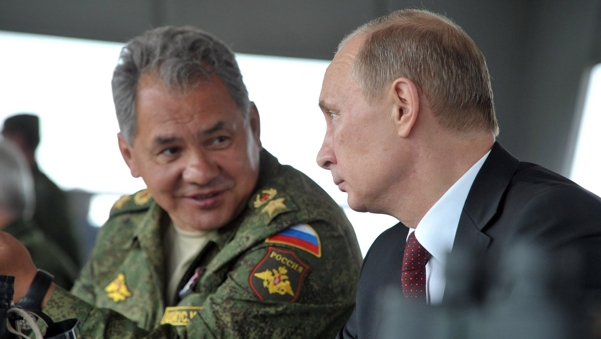 мир, Россия, Сирия, война в Сирии, политика, общество, Владимир Путин, Сергей Шойгу, армия России, ИГИЛ, терроризм