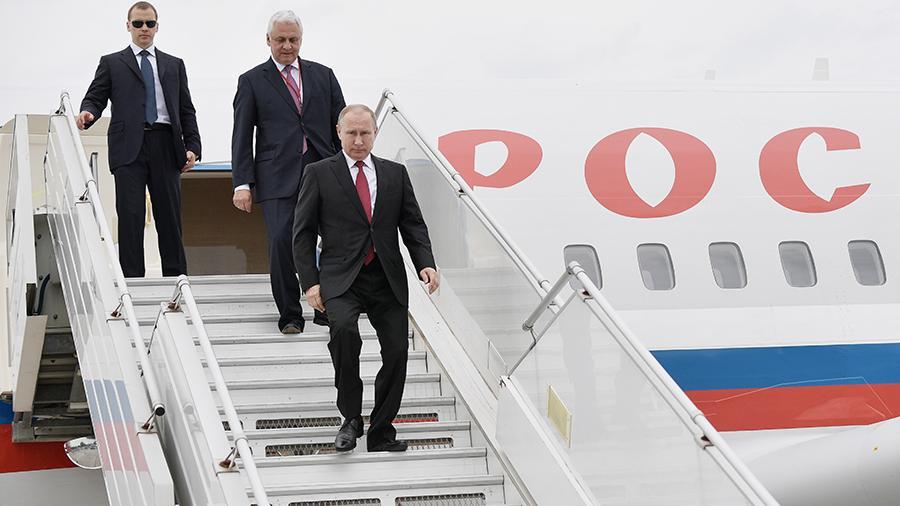 Путин Россия видео реакция сети ноги