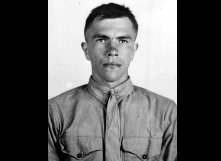 """""""Украинцы - нация победителей"""", - Березовец показал фото украинского воина, вошедшего в историю США"""