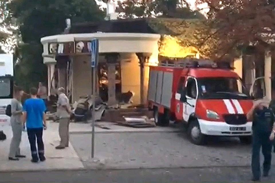 захарченко, похороны, донецк, взрыв, охранник, боевики, кафе сепар, днр, происшествия, россия, донбасс