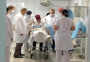 Тяжелые сражения под Авдеевкой: в госпитале Мечникова борются за жизни изувеченных террористами украинских героев