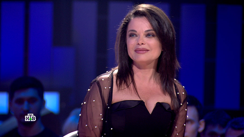 Наташа Королева, певица, Москва, прогулка, визажист, любовник, Вадим Андреев