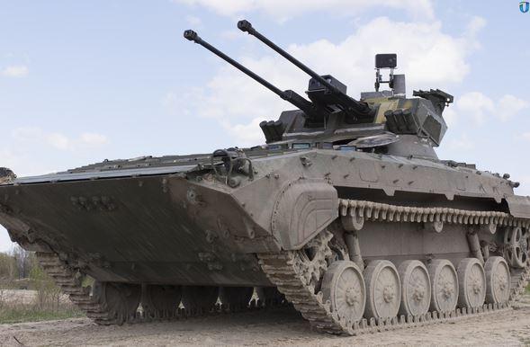 """В Украине провели испытания новейшего оружия: """"Дуплет"""" гарантированно разобьет живую силу и укрепления врага – мощные кадры"""