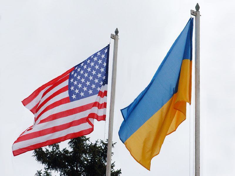 Госдеп США: мы верим в реформы Киева и поможем их продвигать, а санкции против РФ останутся в силе