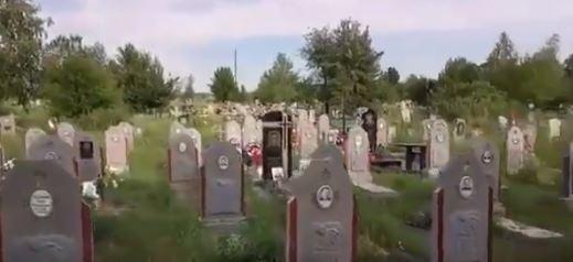 """Резонансное видео из Горловки: чем для россиян, воевавших против Украины, обернулся поход на Киев к """"фашистам"""""""