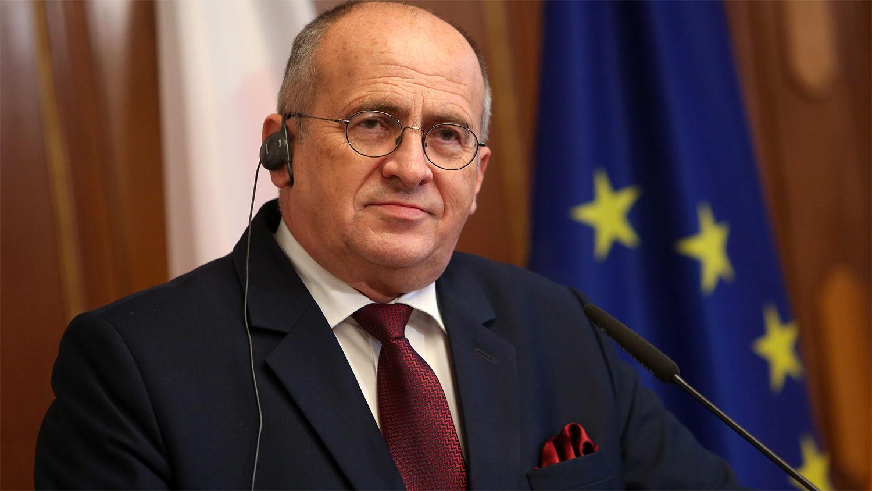 """Польша готова компенсировать Украине ущерб от запуска """"Северного потока – 2"""""""