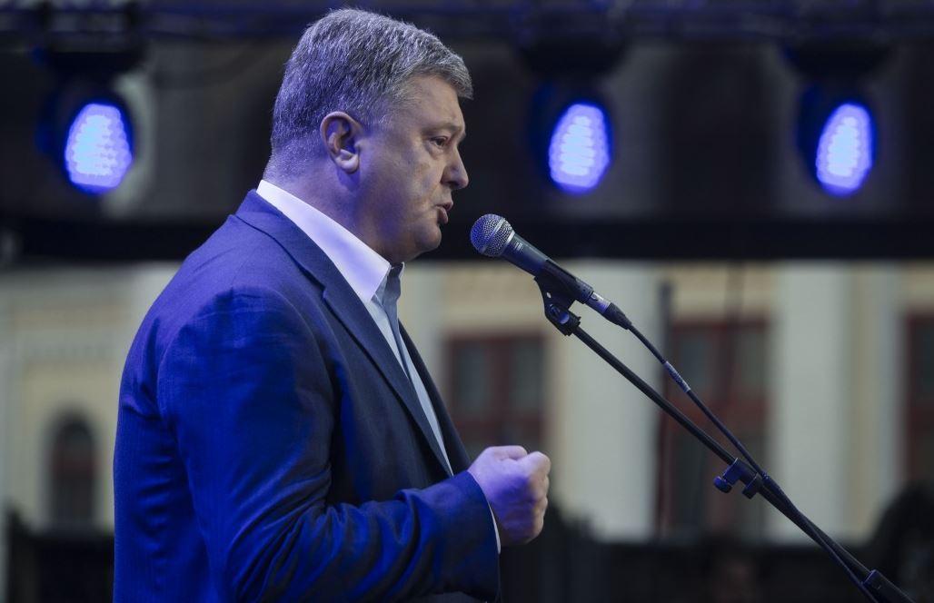 украина, порошенко, безвиз, россия, скандал