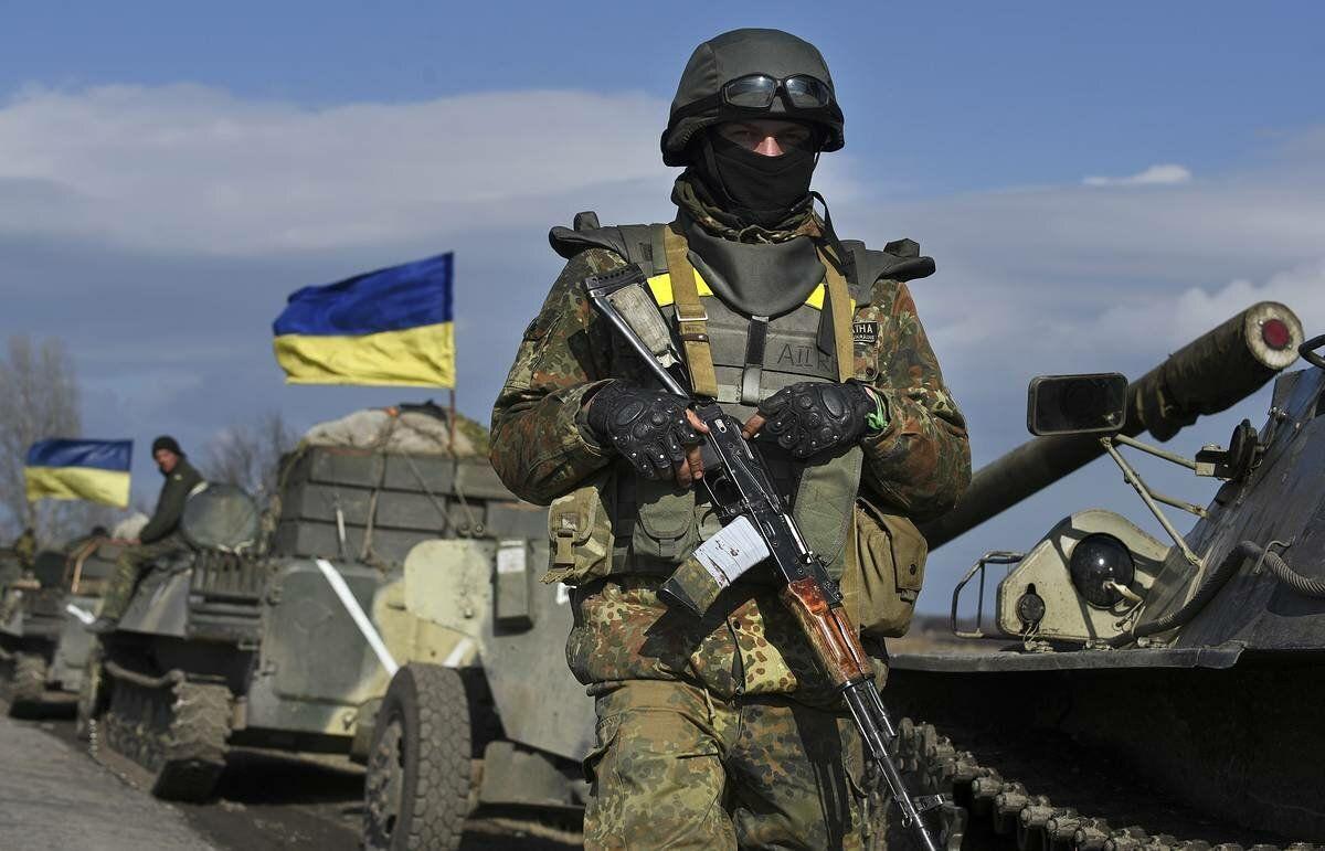 """Российские наемники заявили о тяжелых потерях: ВСУ наносят удары по позициям """"ДНР"""""""